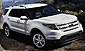 2011 Ford Explorer Basis, XLT, Limited
