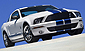 2007 Ford Mustang Shelby Cobra GT500