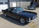 FORD - Mustang Fastback GT