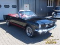 FORD - Mustang Cabrio