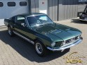 FORD - Mustang Fastback